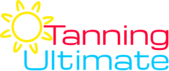 Tanning Ultimate Logo