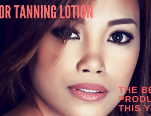 Indoor Tanning Lotion: The Best 5 Products in 2021